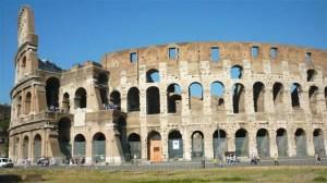Coliseu - O que dá pra fazer em uma conexão em Roma (Foto: Esse Mundo É Nosso)