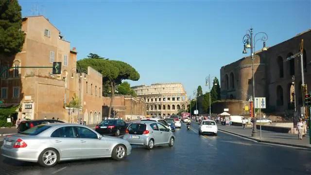 O que dá pra fazer em uma conexão em Roma (Foto: Esse Mundo É Nosso)