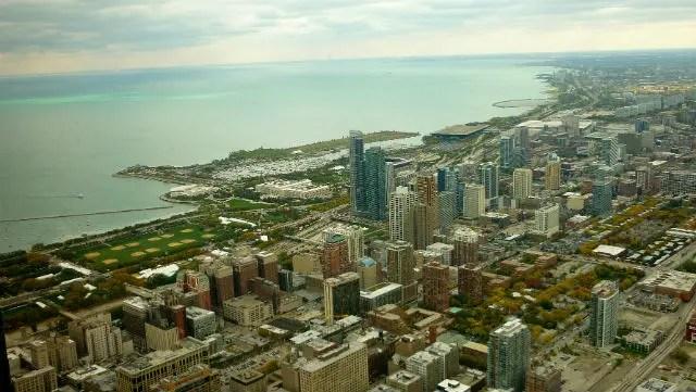 Willis Tower em Chicago (Foto: Esse Mundo é Nosso)