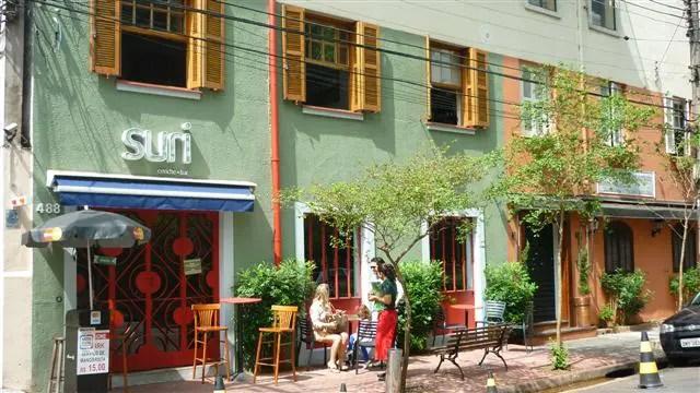 Suri Ceviche Bar (Foto: Esse Mundo É Nosso)