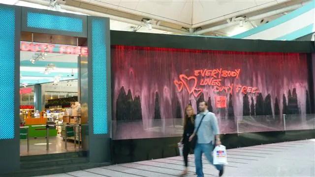 Aeroporto de Istambul Duty Free (Foto: Esse Mundo É Nosso)