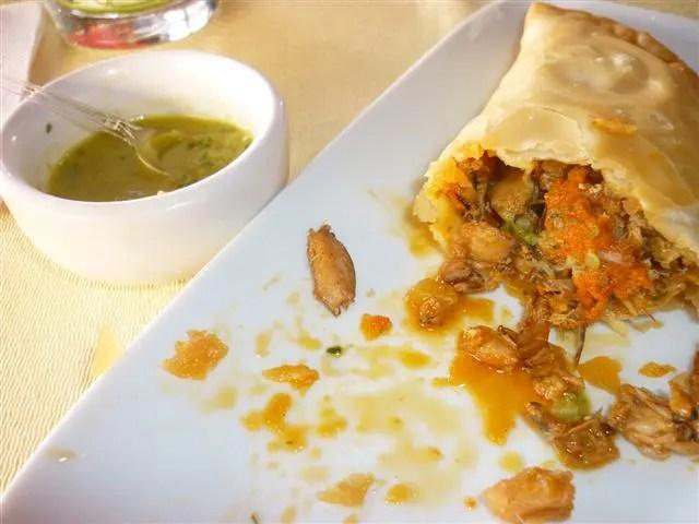 Onde comer em Salvador: Caranguejo de Sergipe (Foto: Esse Mundo É Nosso)