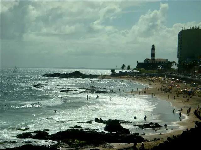 Salvador, Bahia (Foto: Esse Mundo É Nosso)