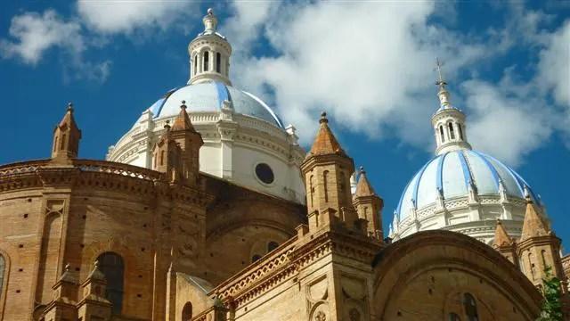Cidades Históricas: Cuenca (Foto: Esse Mundo É Nosso)