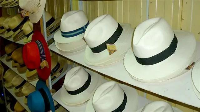 Museu do Chapéu do Panamá - Cuenca Equador (Foto: Esse Mundo É Nosso)