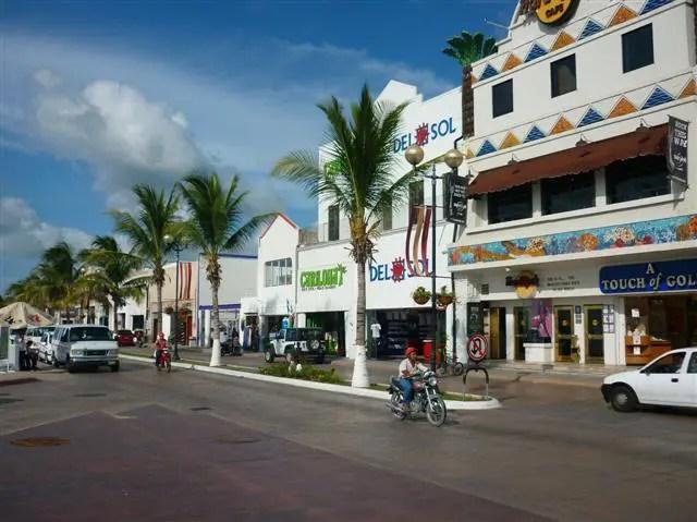 Riviera Maya, Cozumel - México (Foto: Esse Mundo É Nosso)