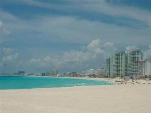 Riviera Maya, Cancún - México (Foto: Esse Mundo É Nosso)
