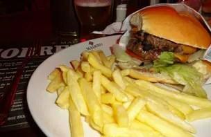 Madero Burger, Curitiba (Foto: Esse Mundo É Nosso)