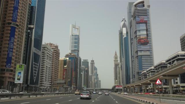 O que é stopover - Dubai (Foto: Esse Mundo É Nosso)