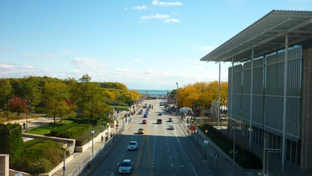 Millenium Park em Chicago (Foto: Esse Mundo é Nosso)
