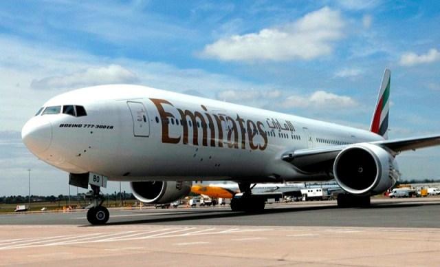 Como é voar Emirates (Foto: Divulgação)
