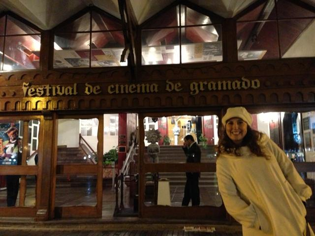 Roteiro na Serra Gaúcha - Cinema