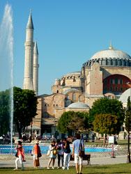 Roteiro Turquia (Foto: Esse Mundo É Nosso)