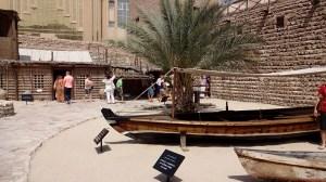 Museu de Dubai, City Tour em Dubai (Foto: Esse Mundo É Nosso)