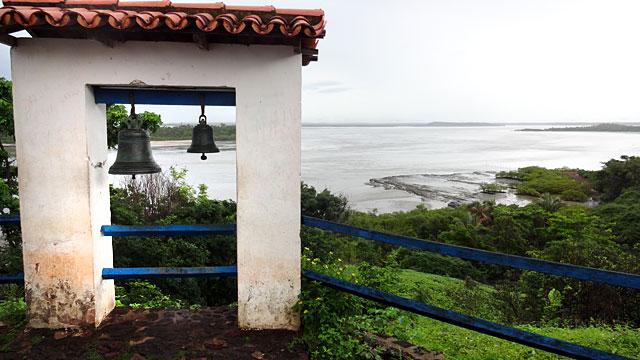Igreja dos Sinos - Alcântara, Maranhão (Foto: Esse Mundo É Nosso)