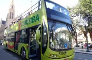 City Tour em Curitiba: Vale a pena pegar o ônibus turístico? (Foto: Esse Mundo é Nosso)