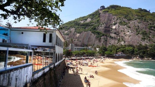 Restaurante Terra Brasilis, Rio de Janeiro (Foto: Esse Mundo É Nosso)