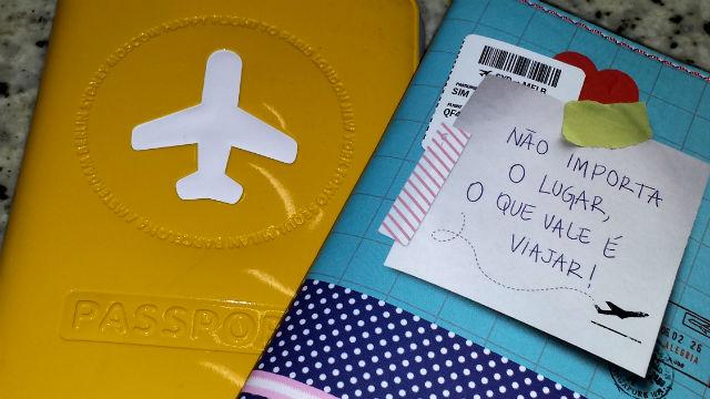 Viajar Melhor em 2014 (Foto: Esse Mundo É Nosso)
