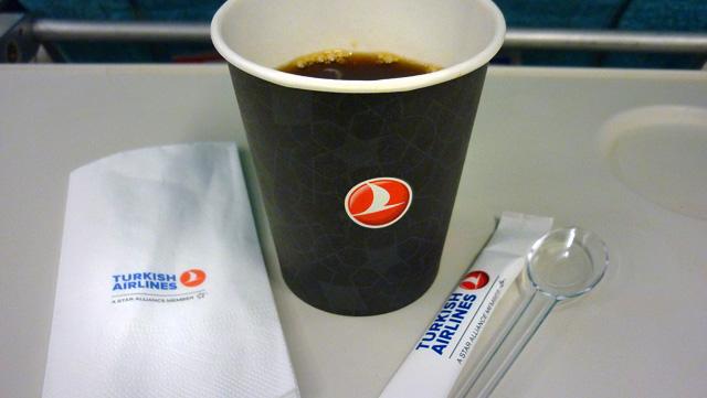 Como é voar Turkish Airlines para Buenos Aires (Foto: Esse Mundo É Nosso)