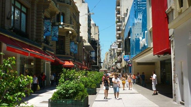 Dicas de Buenos Aires (Foto: Esse Mundo É Nosso)