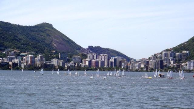 Lagoon: Restaurantes com vista para Lagoa (Foto: Esse Mundo É Nosso)