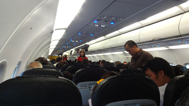 Como é voar Vietjet Air (Foto: Esse Mundo É Nosso)