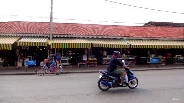 Old Market de Siem Reap, Camboja (Foto: Esse Mundo É Nosso)