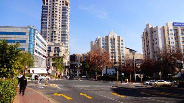 Onde ficar em Johannesburg (Foto: Esse Mundo É Nosso)