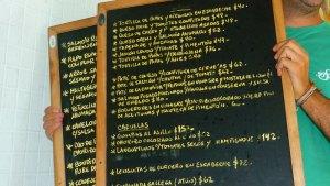 Onde comer em Buenos Aires - Café San Juan (Foto: Esse Mundo É Nosso)