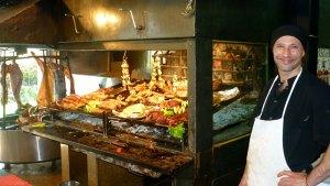 Onde comer em Buenos Aires - Madero (Foto: Esse Mundo É Nosso)