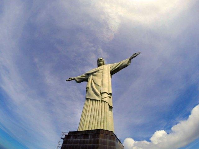 Como comprar ingresso para o Cristo Redentor (Foto: Esse Mundo É Nosso)
