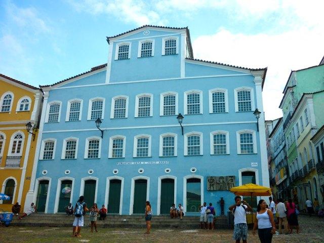 Onde ficar em Salvador (Foto: Esse Mundo É Nosso)