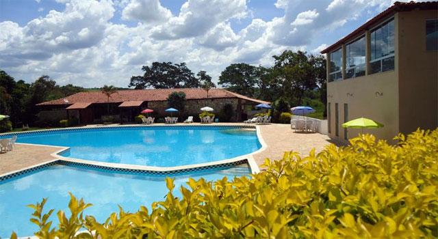 Onde ficar em Tiradentes - Pontal de Tiradentes (Foto: Divulgação)