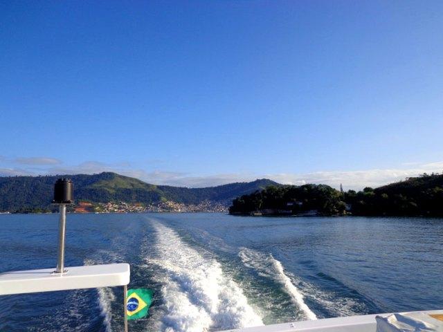 Como chegar a Ilha Grande (Foto: Henrique Bezerra)