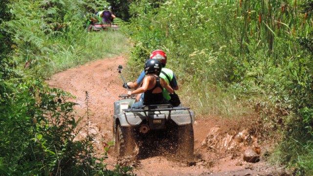 Fazenda Radical em Monte Verde/MG (Foto: Esse Mundo É Nosso)