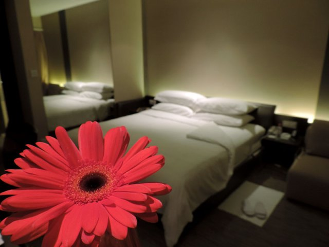 Dica de hotel em Kuala Lumpur: Traders Hotel (Foto: Esse Mundo É Nosso)