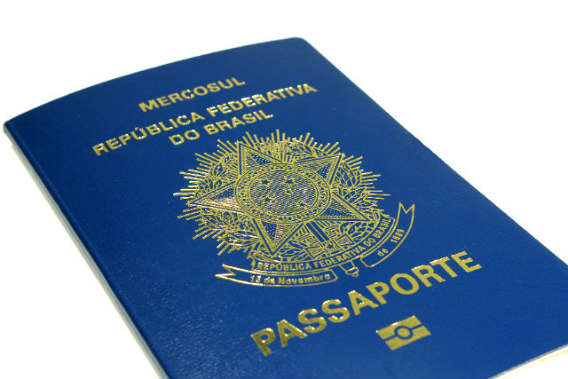 Como tirar passaporte (Foto em CC BY-SA 3.0)