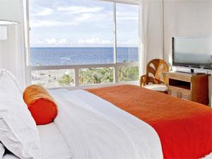 Dicas de Hotéis em Cartagena: Hotel Caribe