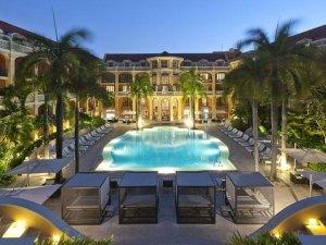 Dicas de Hotéis em Cartagena: Sofitel Santa Clara