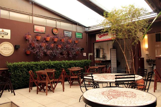 Melograno Bar (Foto: Divulgação)