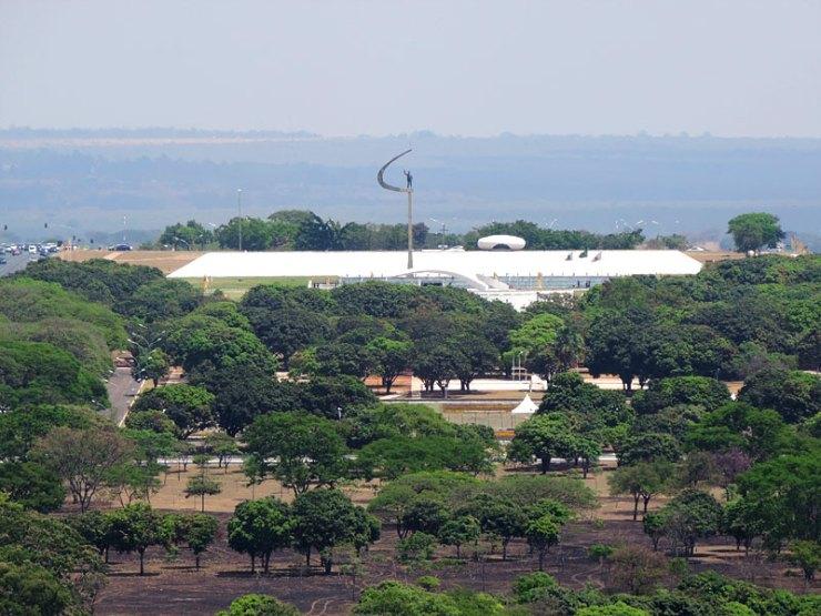 O que fazer em Brasília - Memorial JK (Foto: Esse Mundo É Nosso)