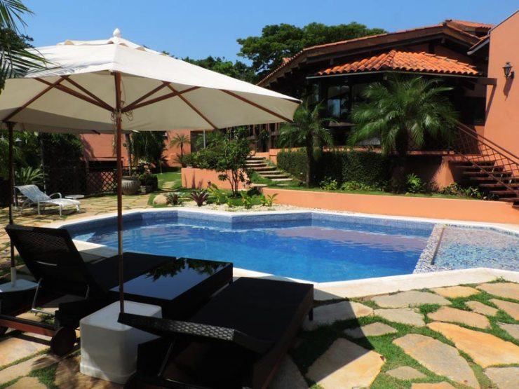 Dica de hotel na Chapada dos Guimarães: Casa da Quineira (Foto: Esse Mundo É Nosso)