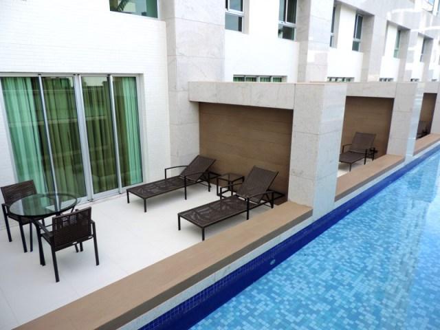 Dica de hotel em Brasília: Clarion Jade (Foto: Esse Mundo É Nosso)