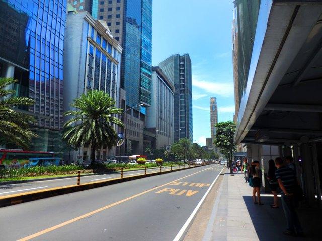 Onde ficar em Manila (Foto: Esse Mundo É Nosso)