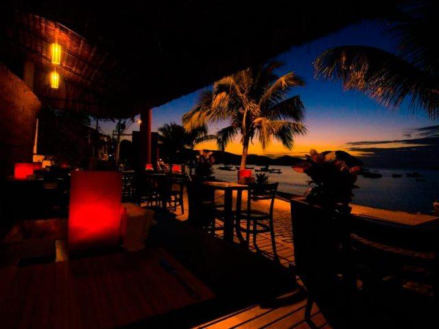 Onde comer em Búzios: Buda Beach Club (Foto: Reprodução/Facebook)