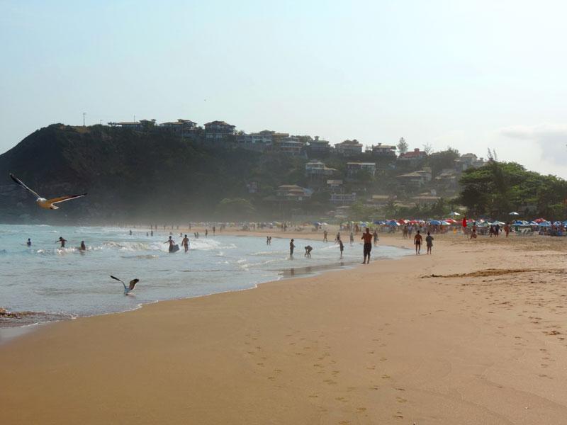 Praias de Búzios: Praia de Geribá (Foto: Esse Mundo É Nosso)