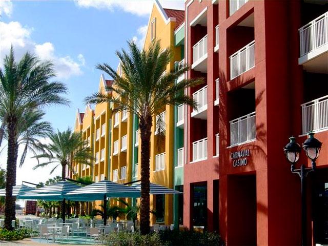 Compras em Curaçao - Renaissance Mall & Rif Fort (Foto: Divulgação)