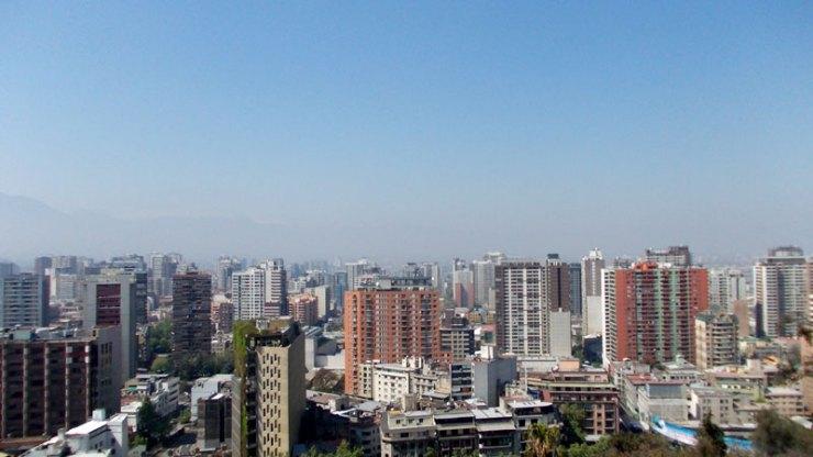 Santiago (Foto: Esse Mundo é Nosso)