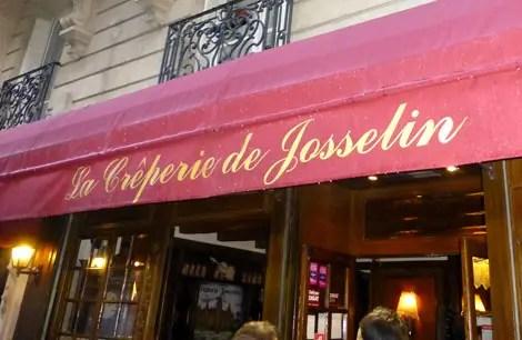 Crepe em Paris (Foto: Esse Mundo é Nosso)