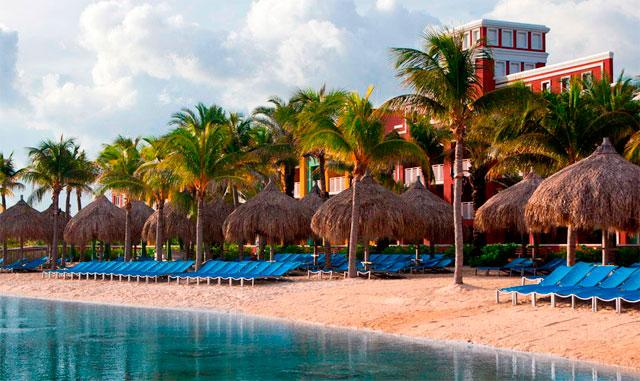 Renaissance Curaçao Resort (Foto: Divulgação)